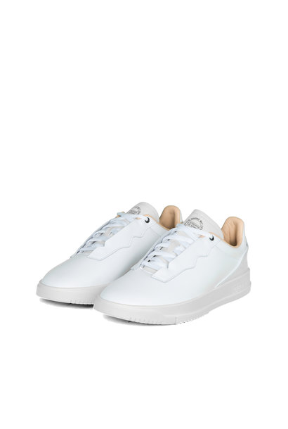 "Supercourt Premium ""White/Off White"""