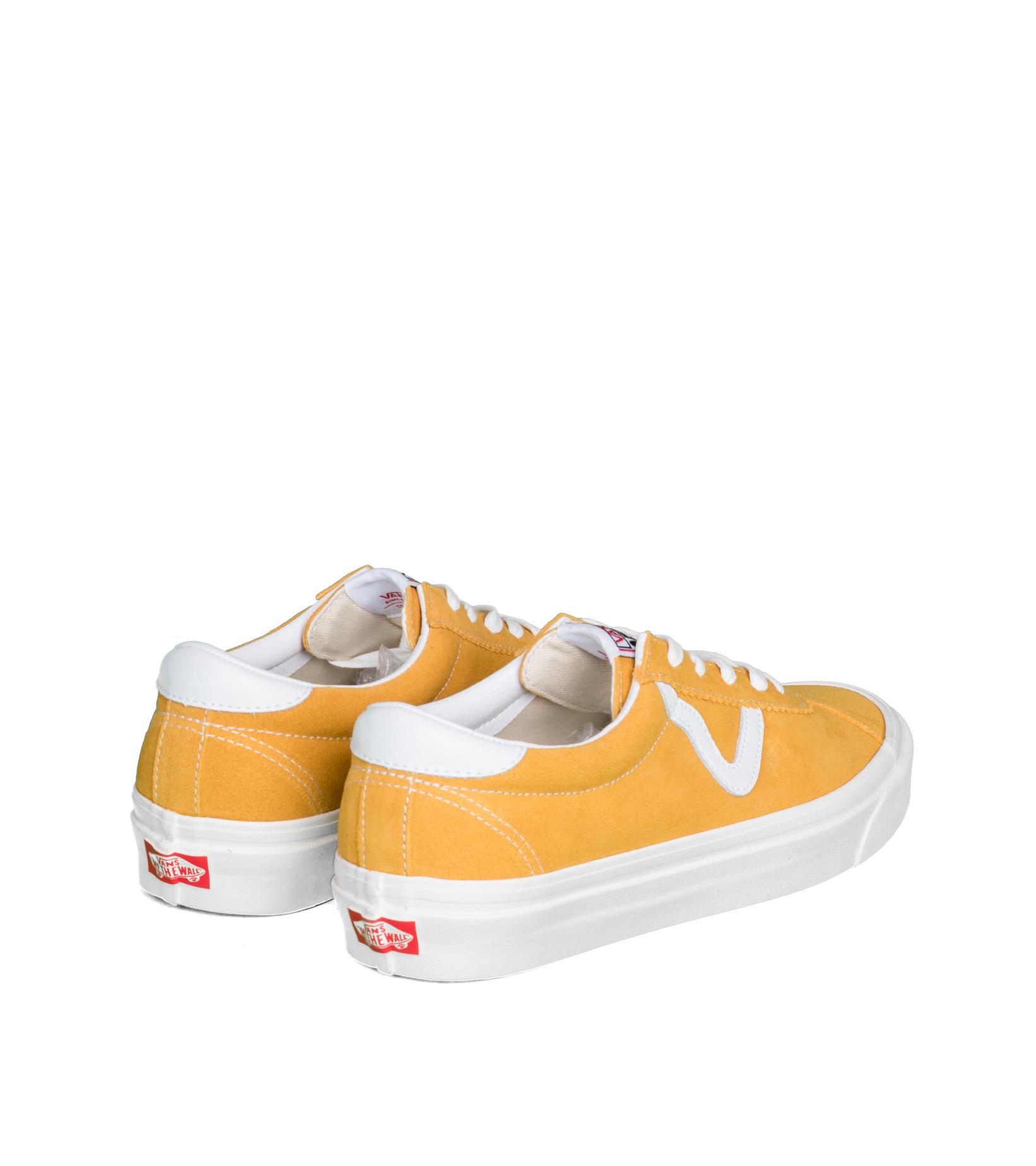 "Style 73 DX (Anaheim Factory) ""OG Saffron""-2"
