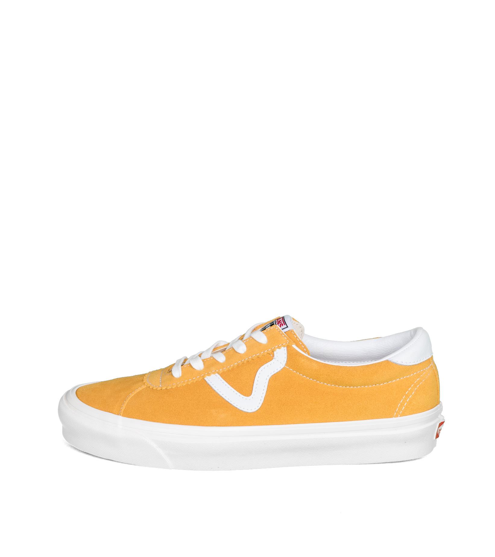 "Style 73 DX (Anaheim Factory) ""OG Saffron""-3"