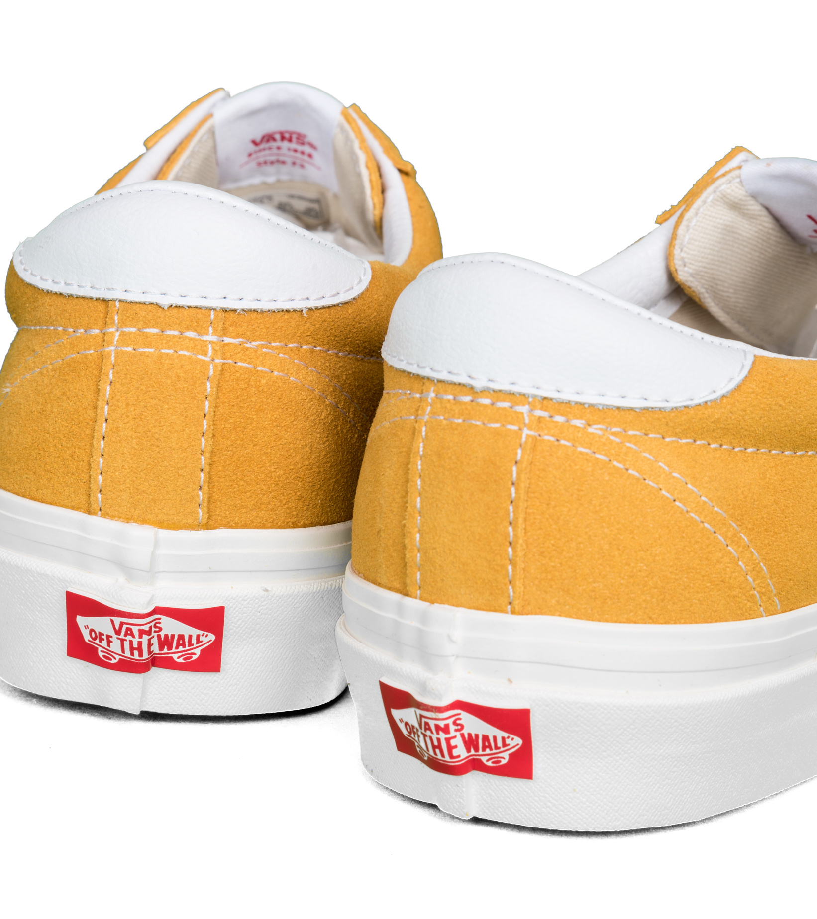 "Style 73 DX (Anaheim Factory) ""OG Saffron""-6"