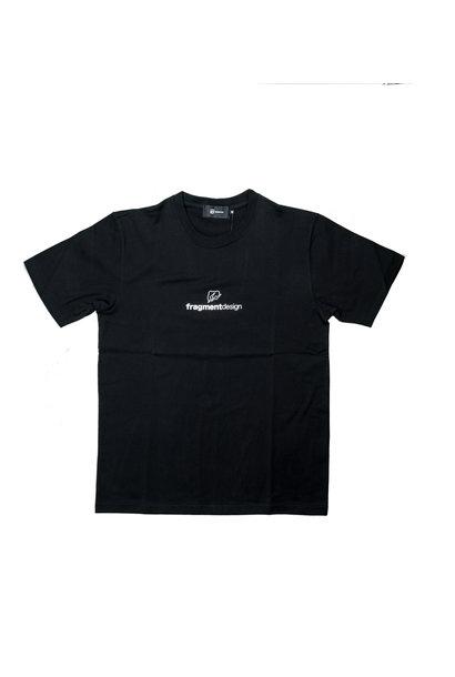 "Be@rtee x Fragmentdesign FRGMT Logo Tee ""Black"""