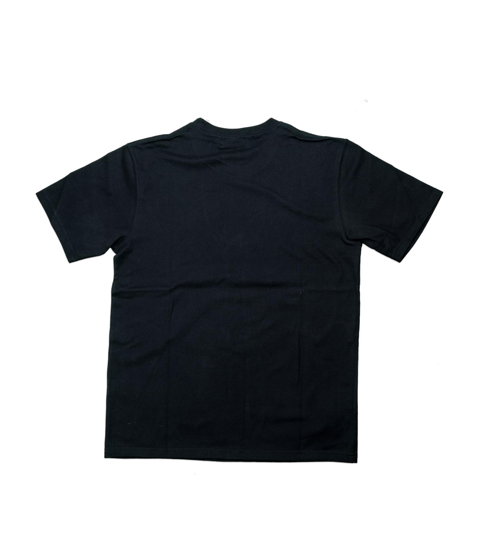"Be@rtee x Fragmentdesign FRGMT Logo Tee ""Black""-3"