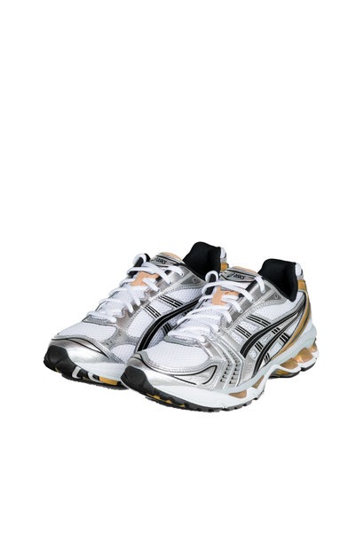 "Gel-Kayano 14 ""White/Pure Gold"""