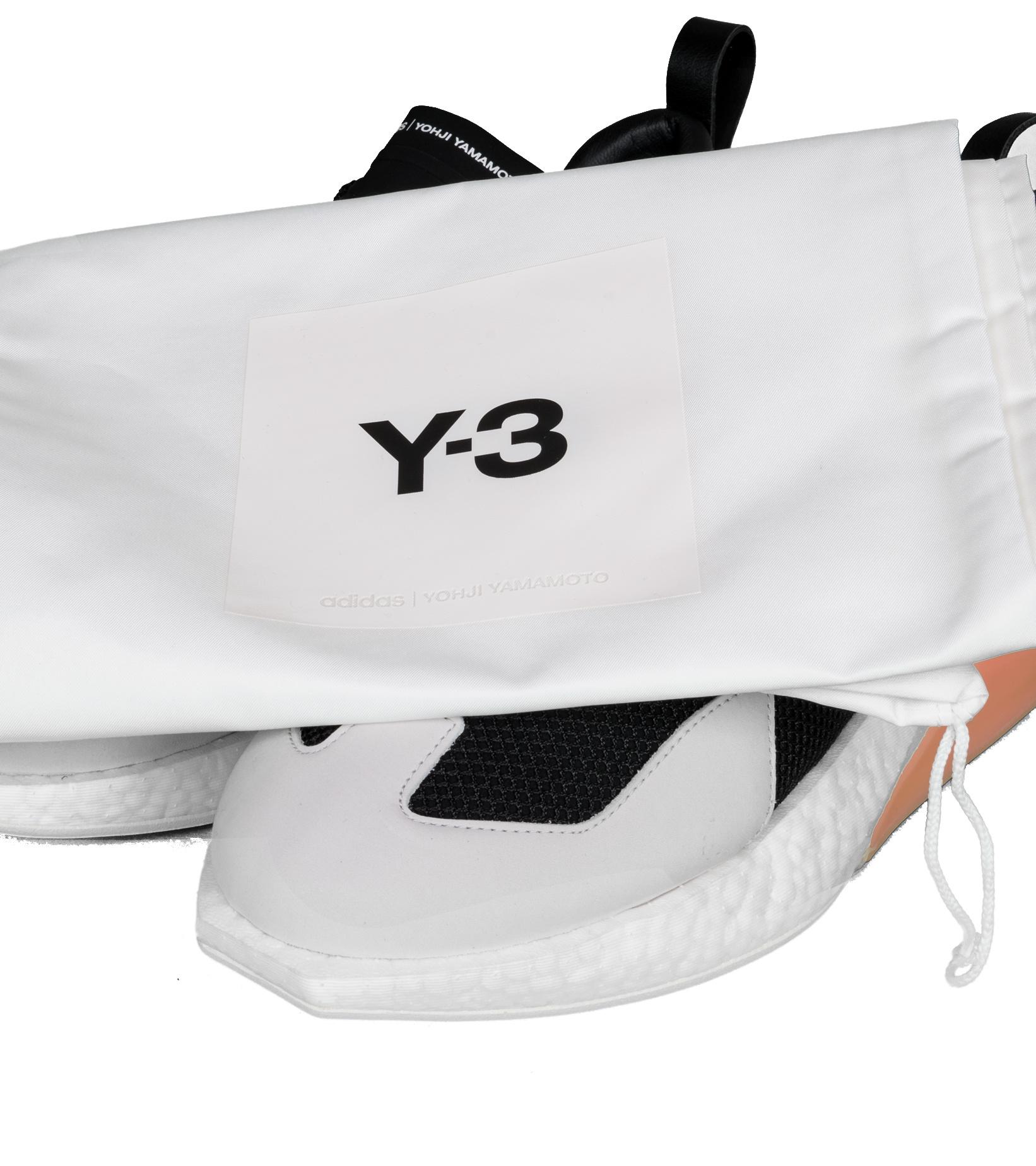 """Y-3 Orisan """"Black/Grey""""-8"""