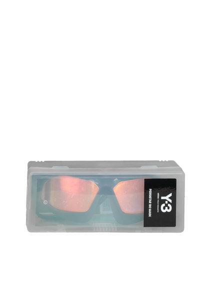 """Y-3 CH3 Swimming Goggles """"Black/Orange"""""""