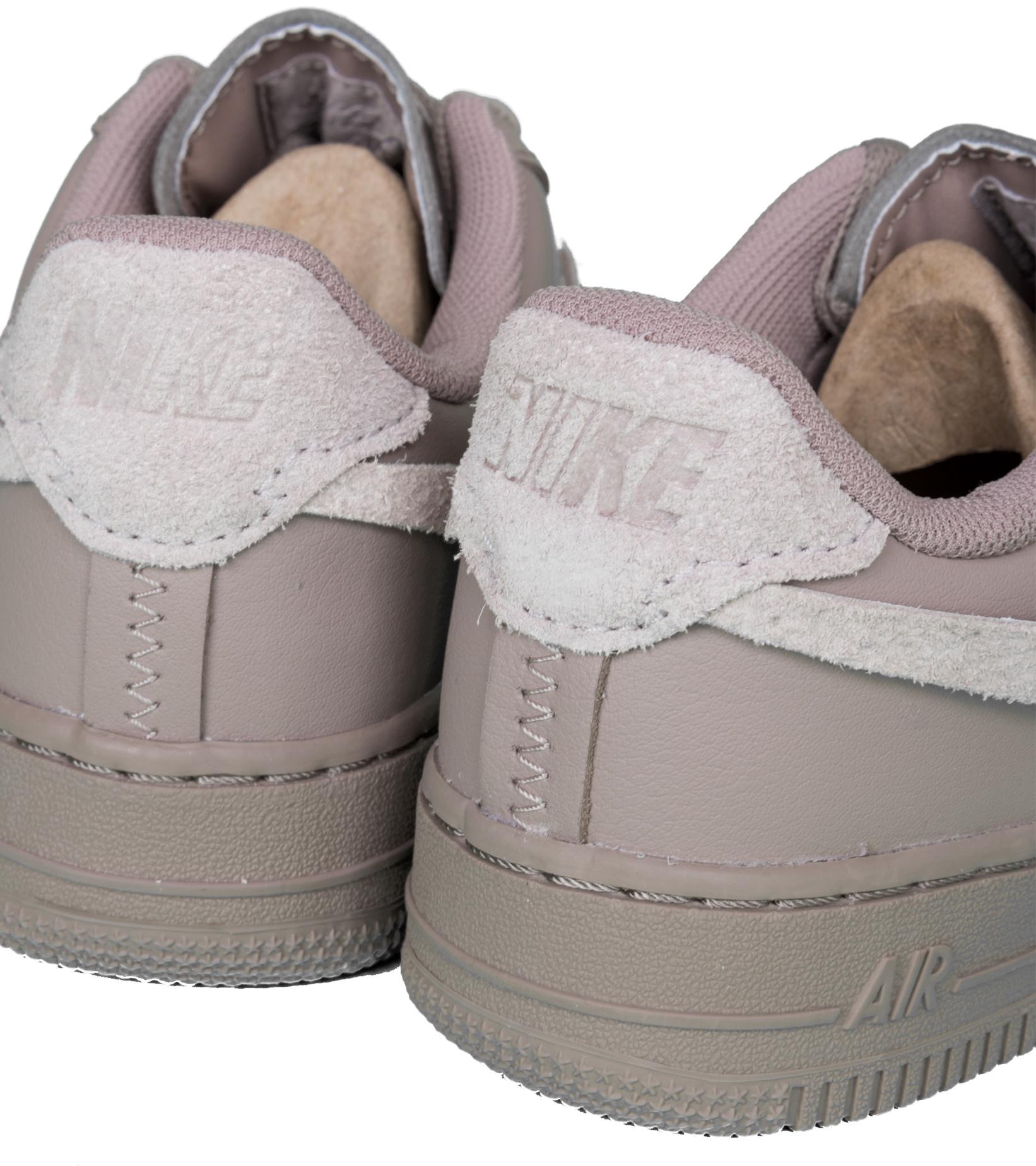 "Air Force 1 LXX ""Malt/Platinum Violet""-6"