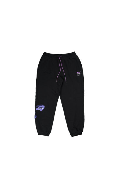 "Sweatpants x Kid Super ""Puma Black"""