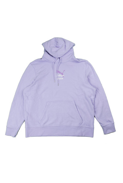 "Hoodie x Kid Super ""Light Lavender"""