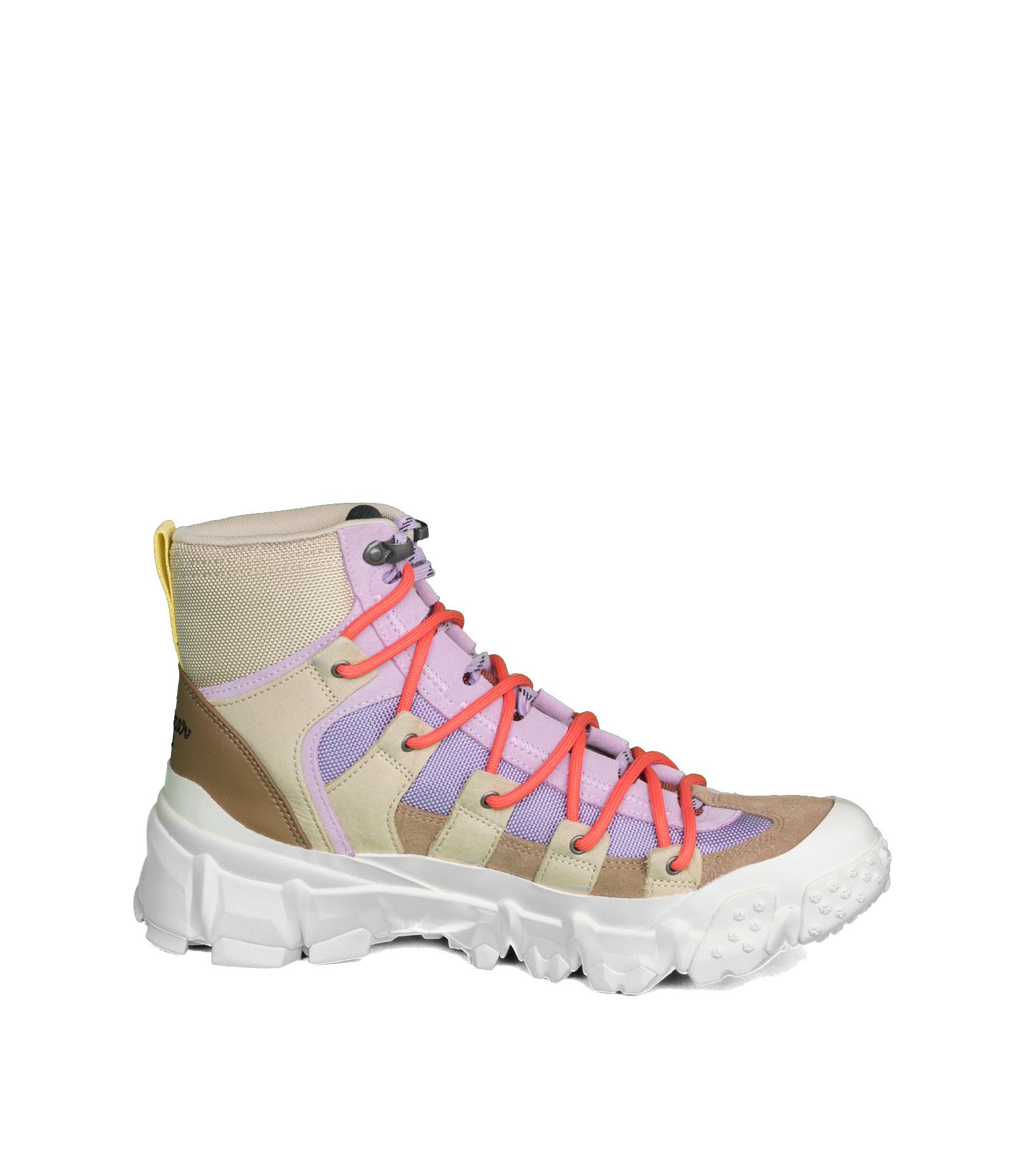 "Trailfox Boots x Kid Super ""Lupine/Paloma""-4"