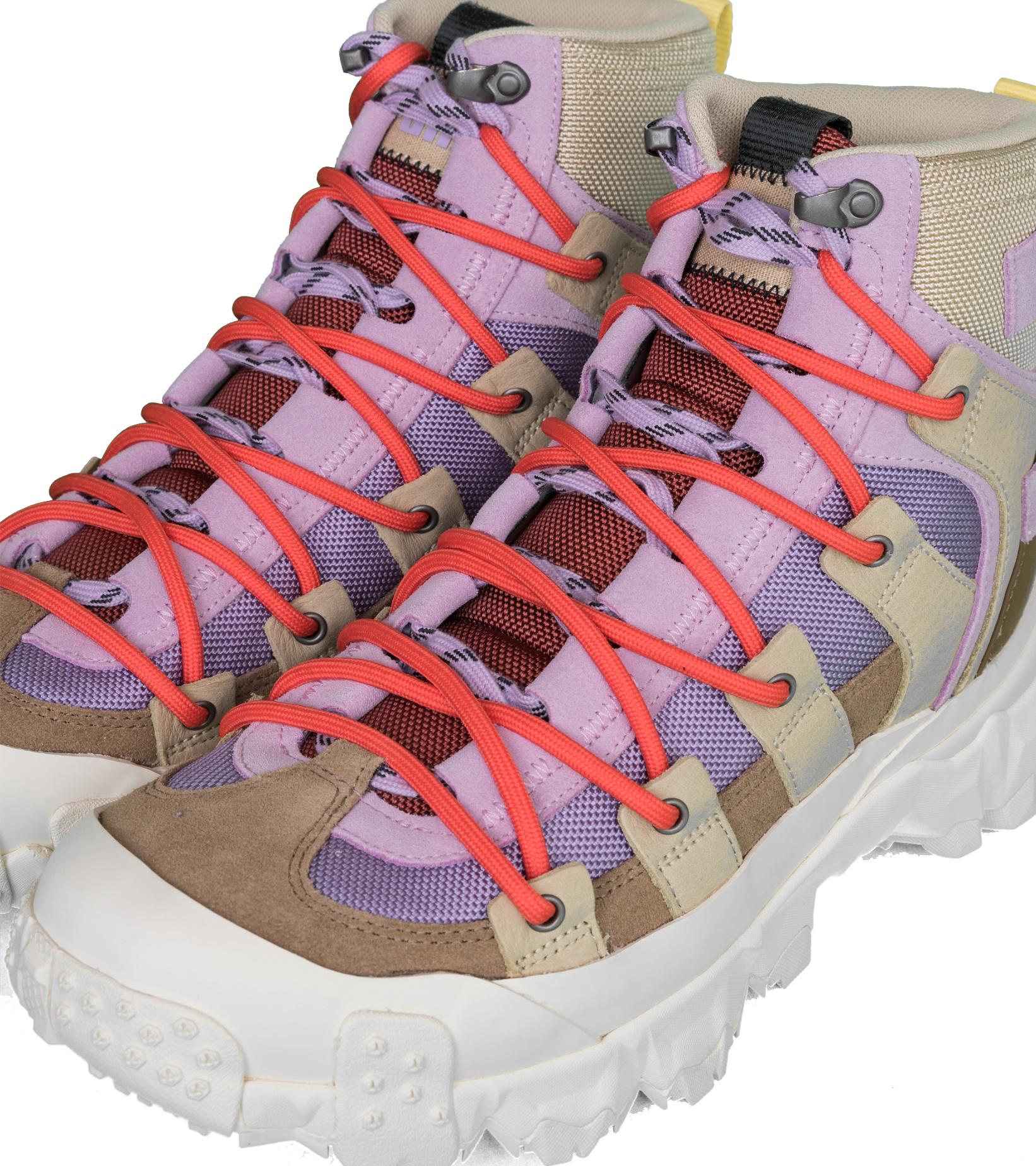 "Trailfox Boots x Kid Super ""Lupine/Paloma""-7"