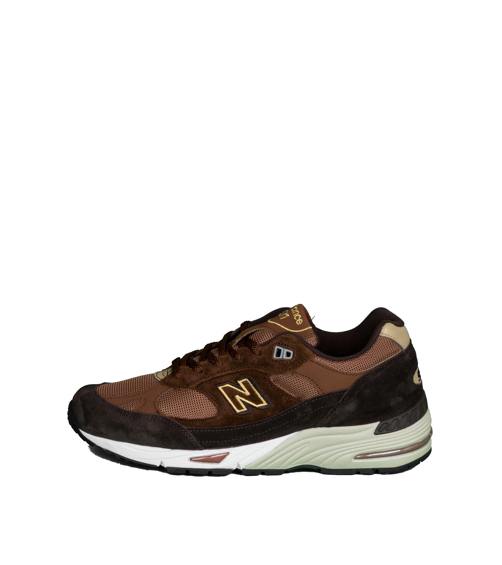 """991 """"Brown/Tan""""-3"""