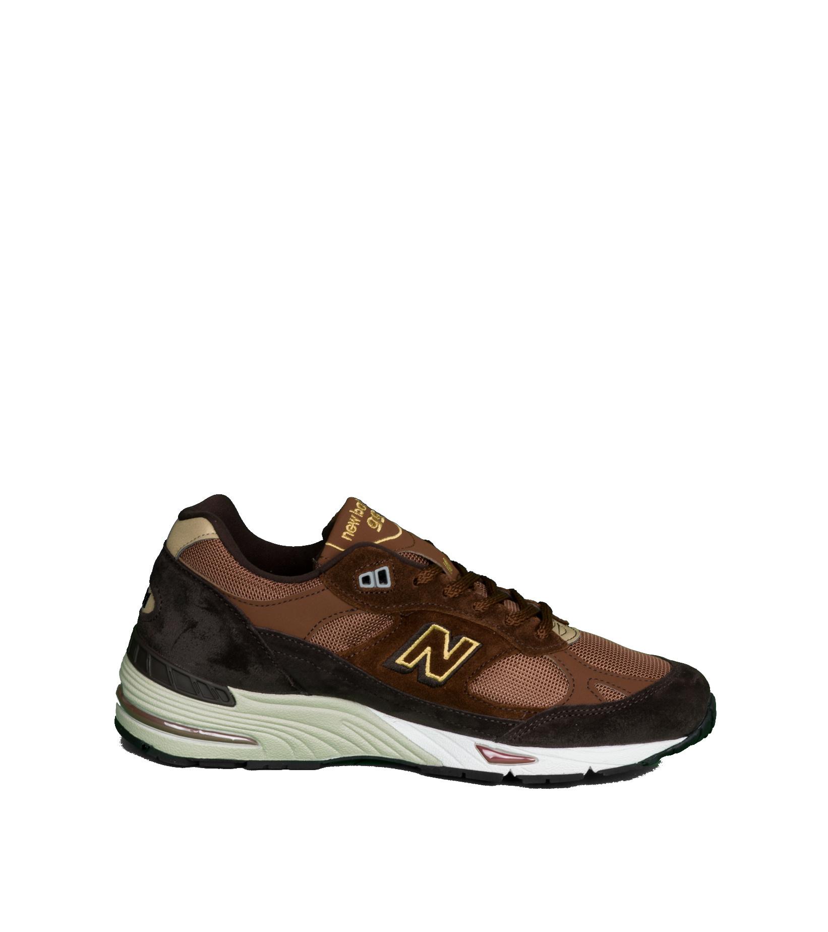 """991 """"Brown/Tan""""-4"""