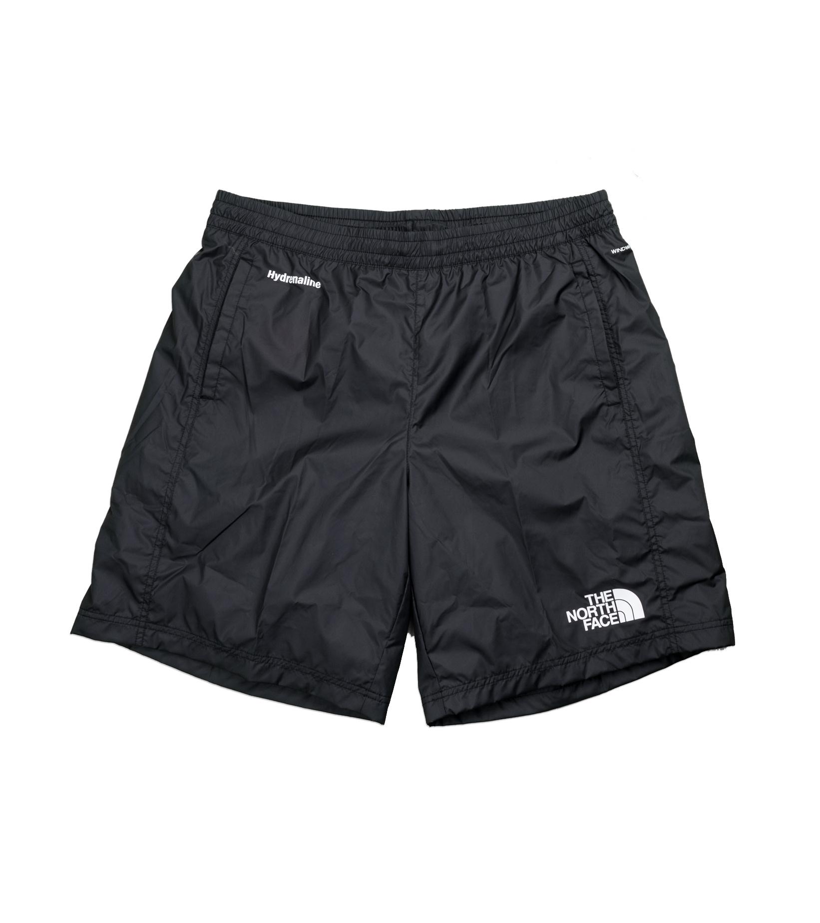 """Hydrenaline Wind Shorts """"TNF Black""""-1"""