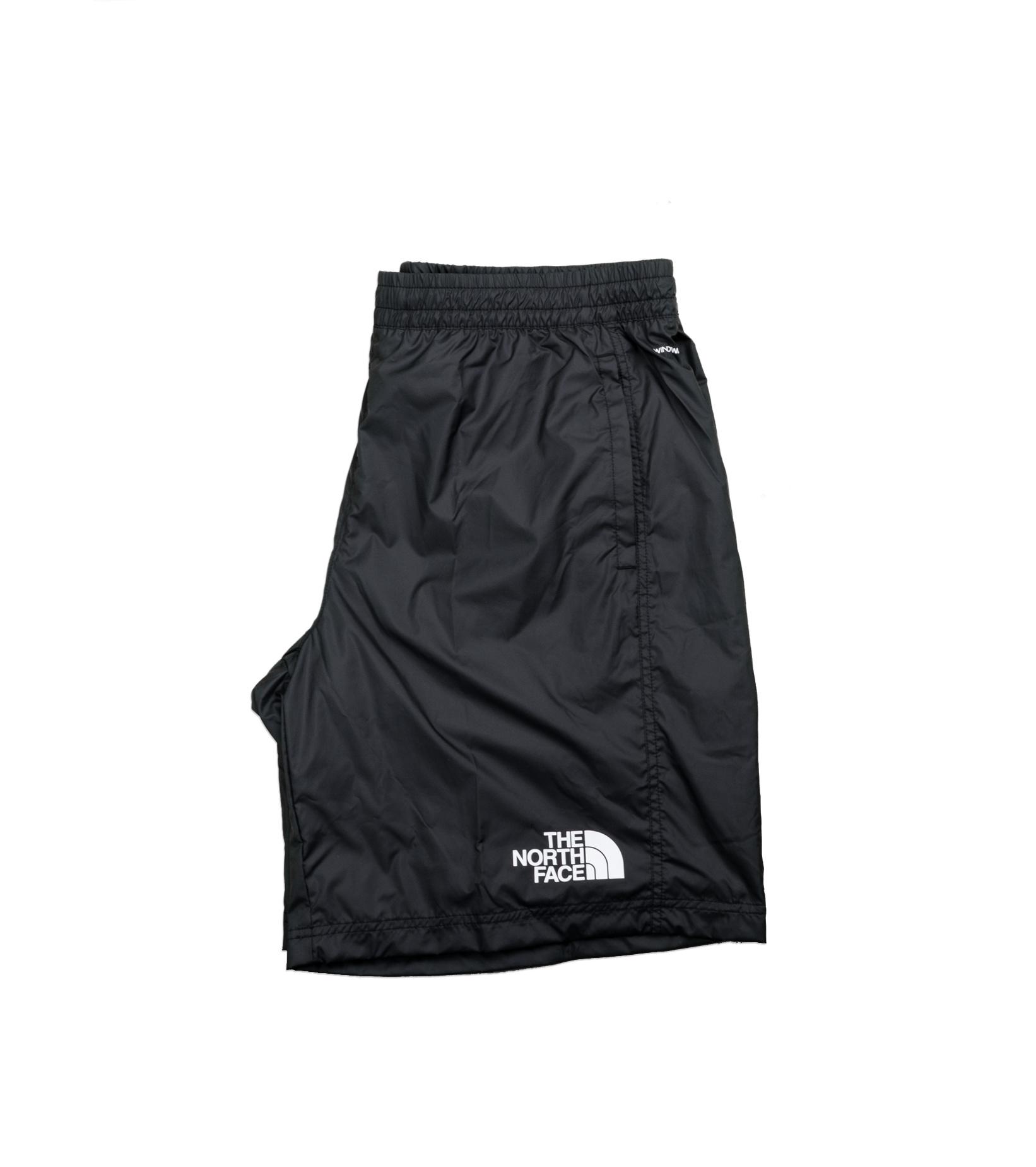 """Hydrenaline Wind Shorts """"TNF Black""""-4"""