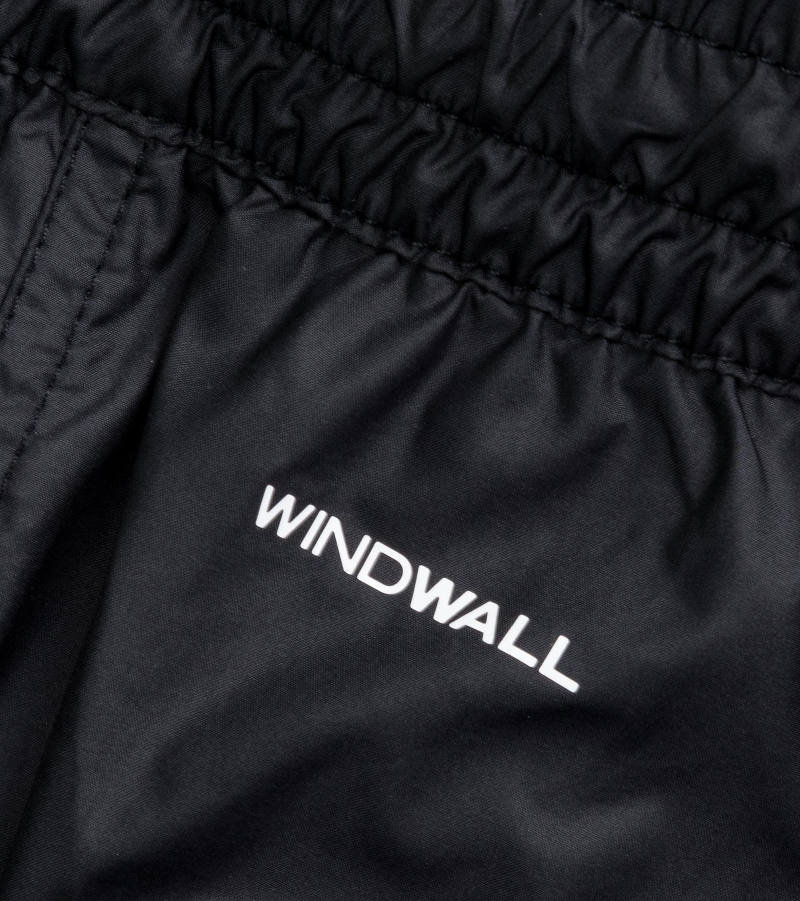 """Hydrenaline Wind Shorts """"TNF Black""""-6"""