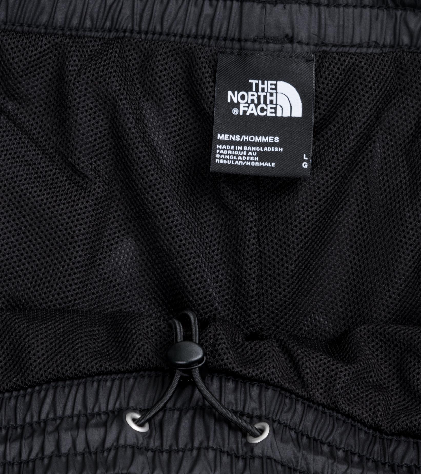 """Hydrenaline Wind Shorts """"TNF Black""""-7"""