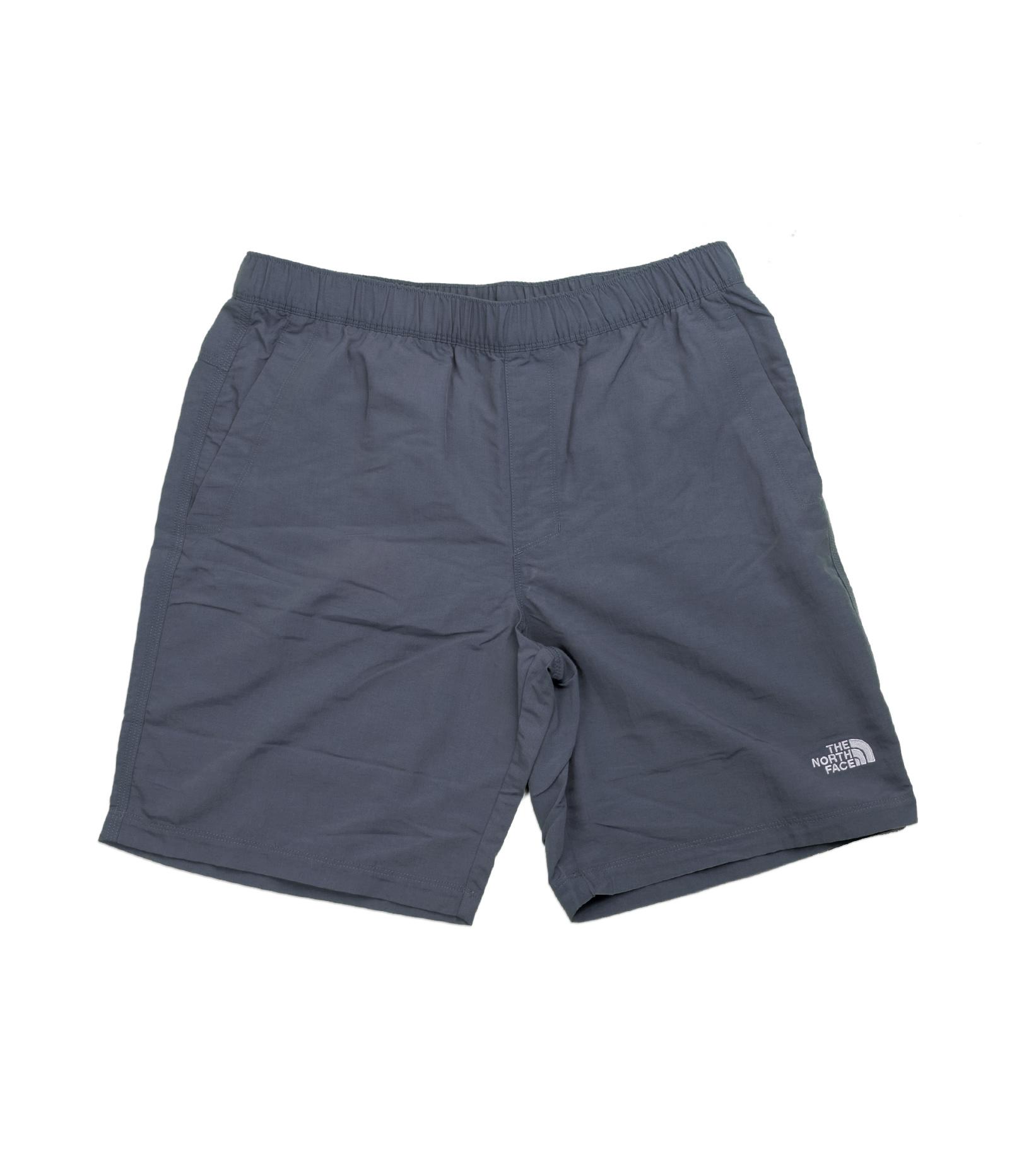 "Class V Water Shorts ""Vanadis Grey""-1"