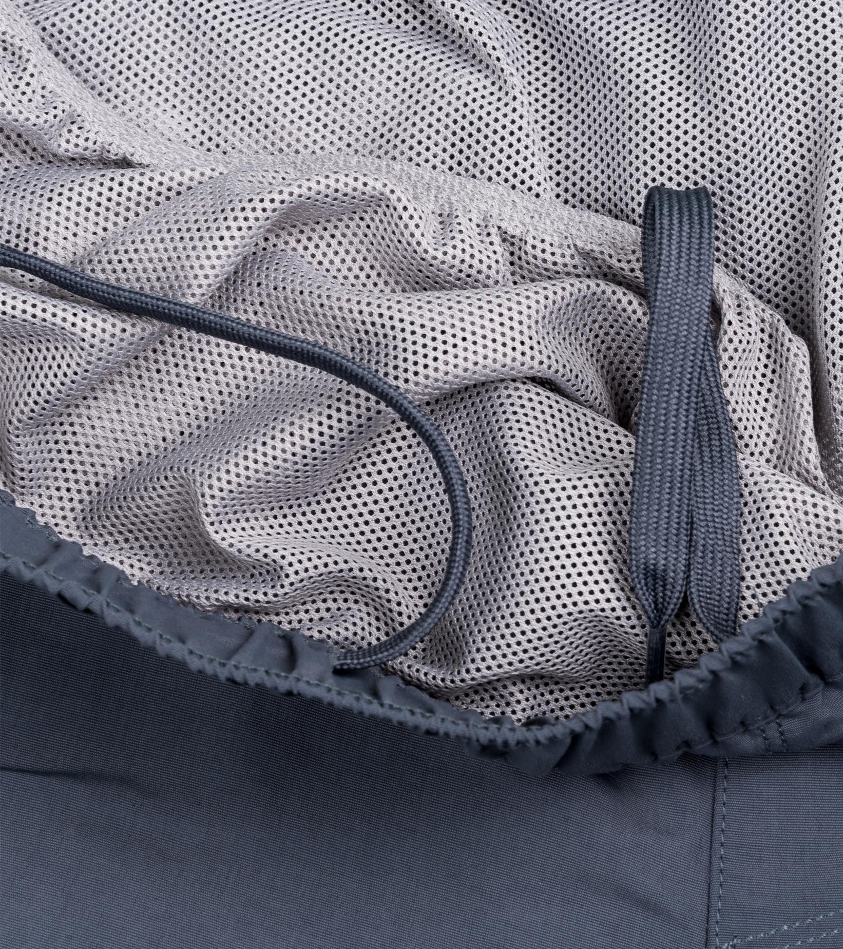 "Class V Water Shorts ""Vanadis Grey""-3"