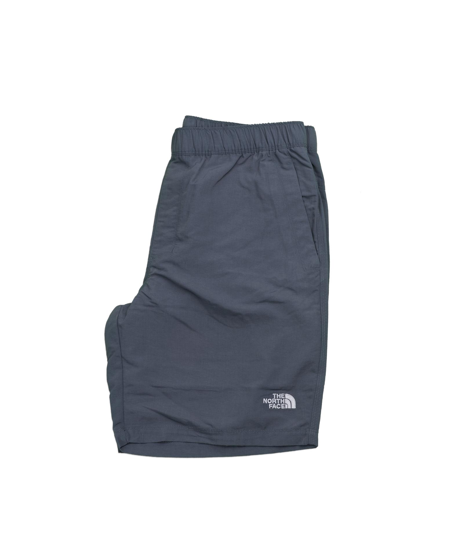"Class V Water Shorts ""Vanadis Grey""-4"