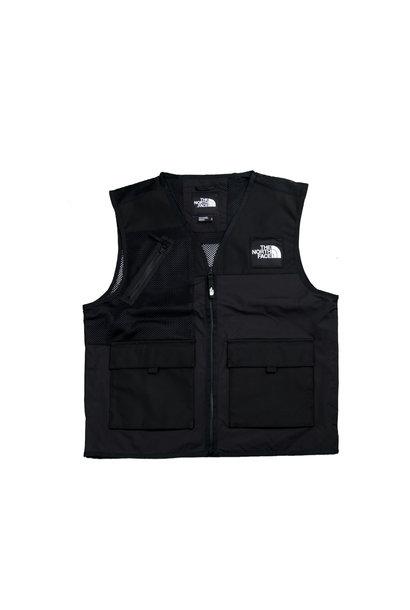 "Black Box Utility Vest ""TNF Black"""