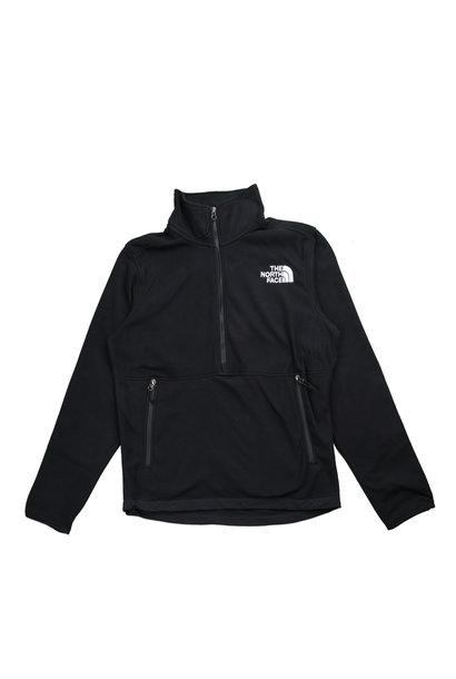 "Ice Floe Fleece Jacket ""TNF Black"""
