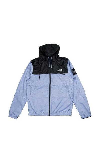 "Black Box 1990 Wind Jacket ""Sweet Lavender"""