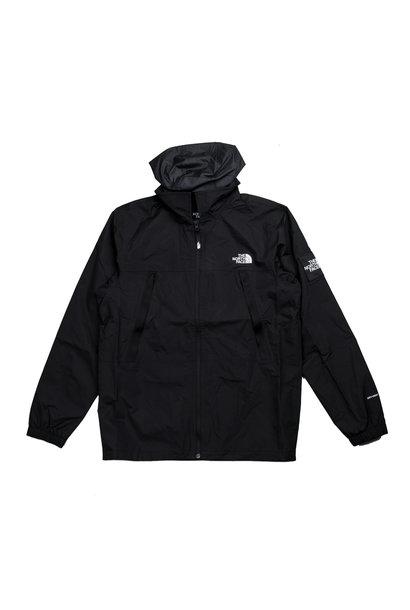 "Black Box Dryvent Jacket ""TNF Black"""