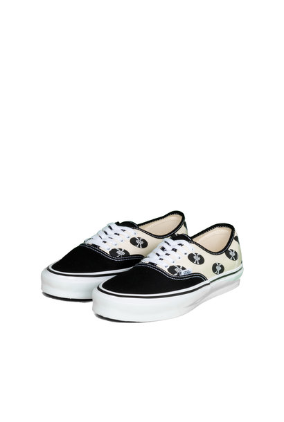 "Vault OG Authentic LX x WACKO MARIA ""Classic White/Records"""