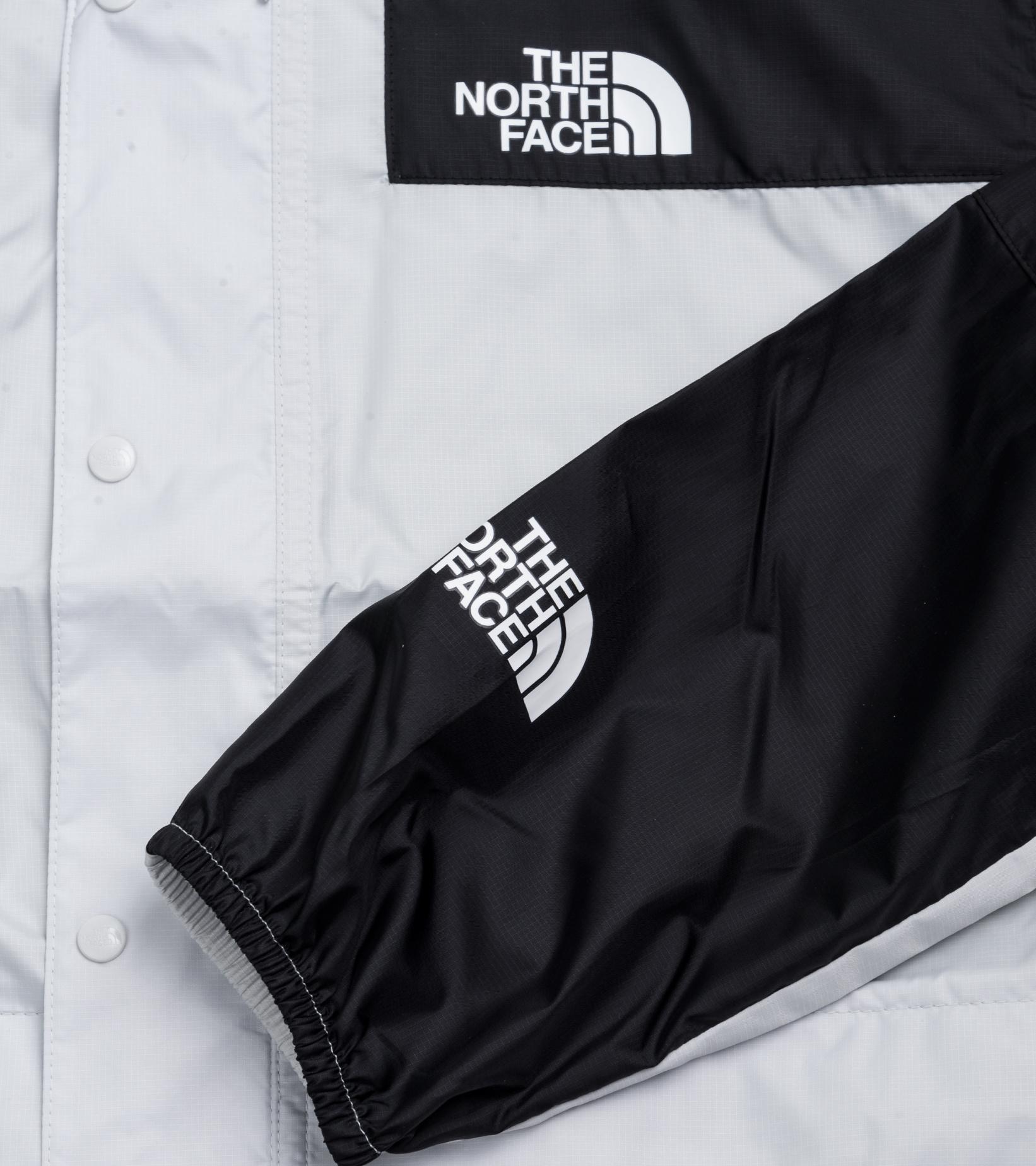 """1985 Seasonal Mountain Jacket """"Tin Grey""""-3"""