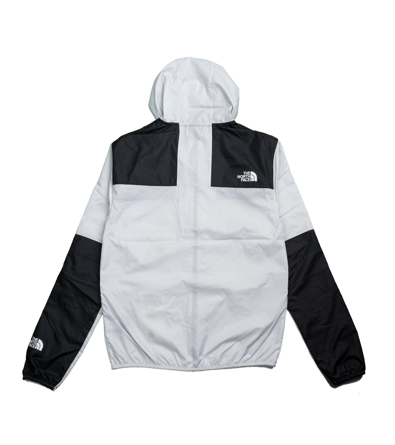 """1985 Seasonal Mountain Jacket """"Tin Grey""""-4"""