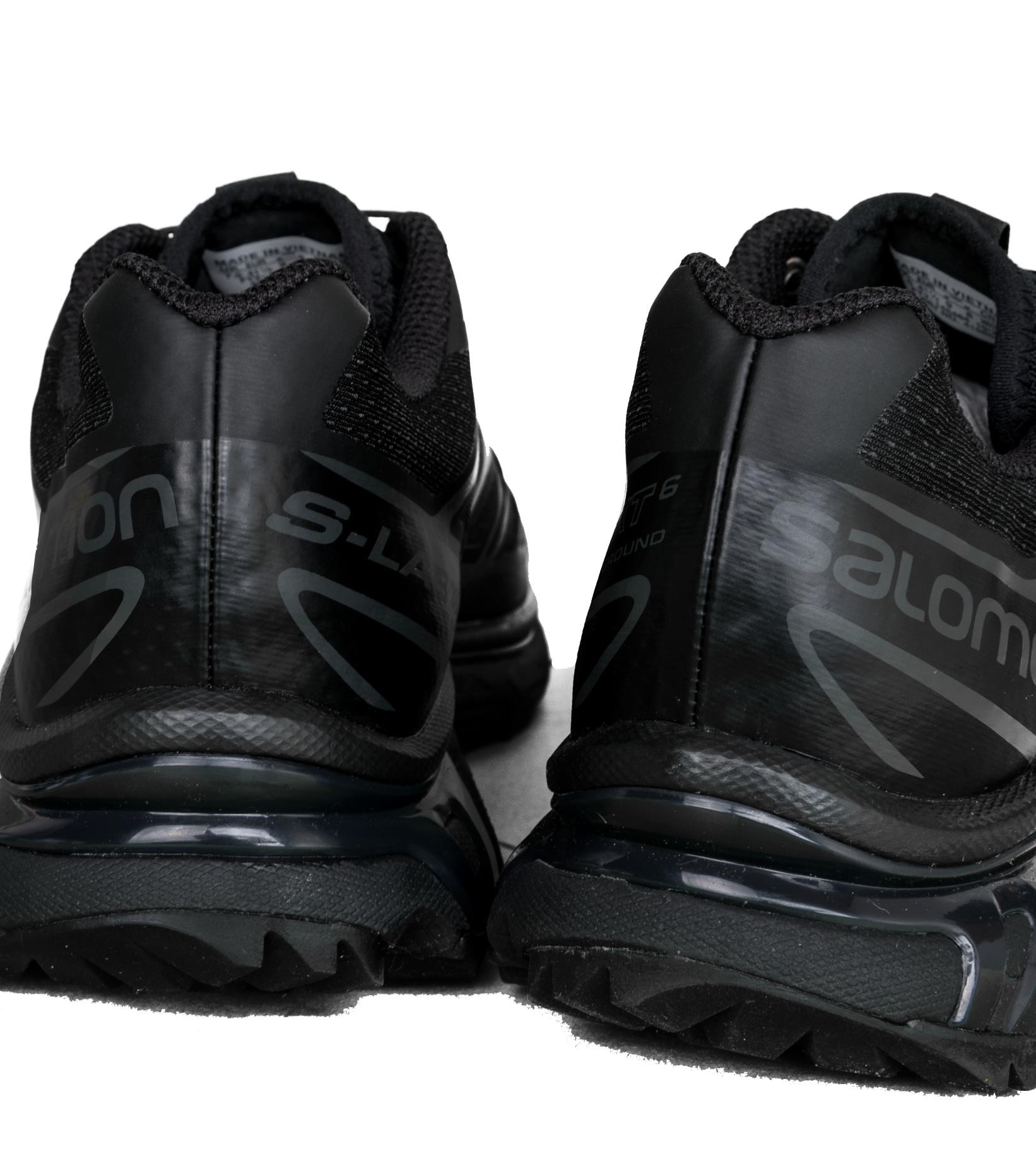 "XT-6 ""Black/Black""-6"