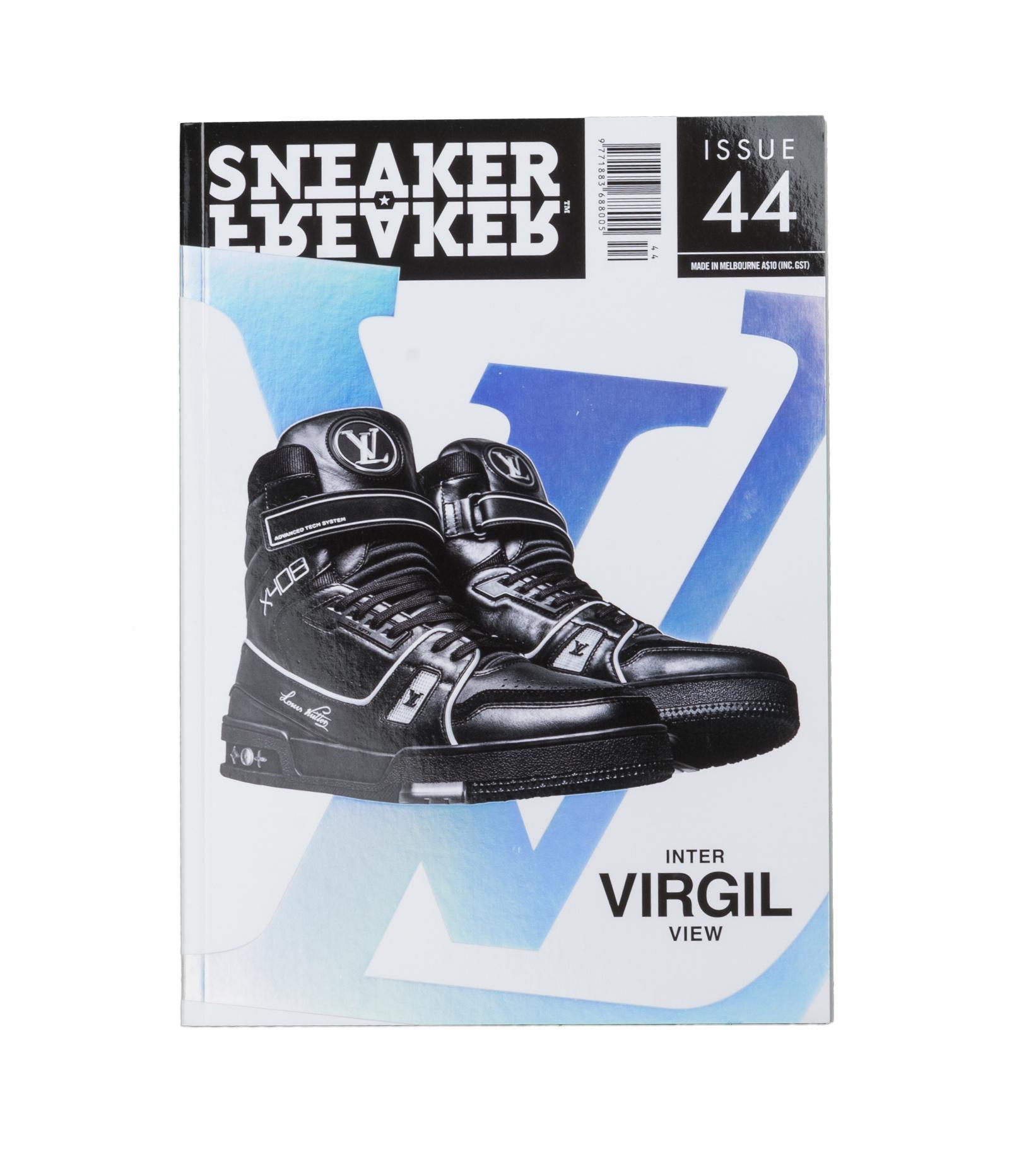 Issue 44 - Virgil-1