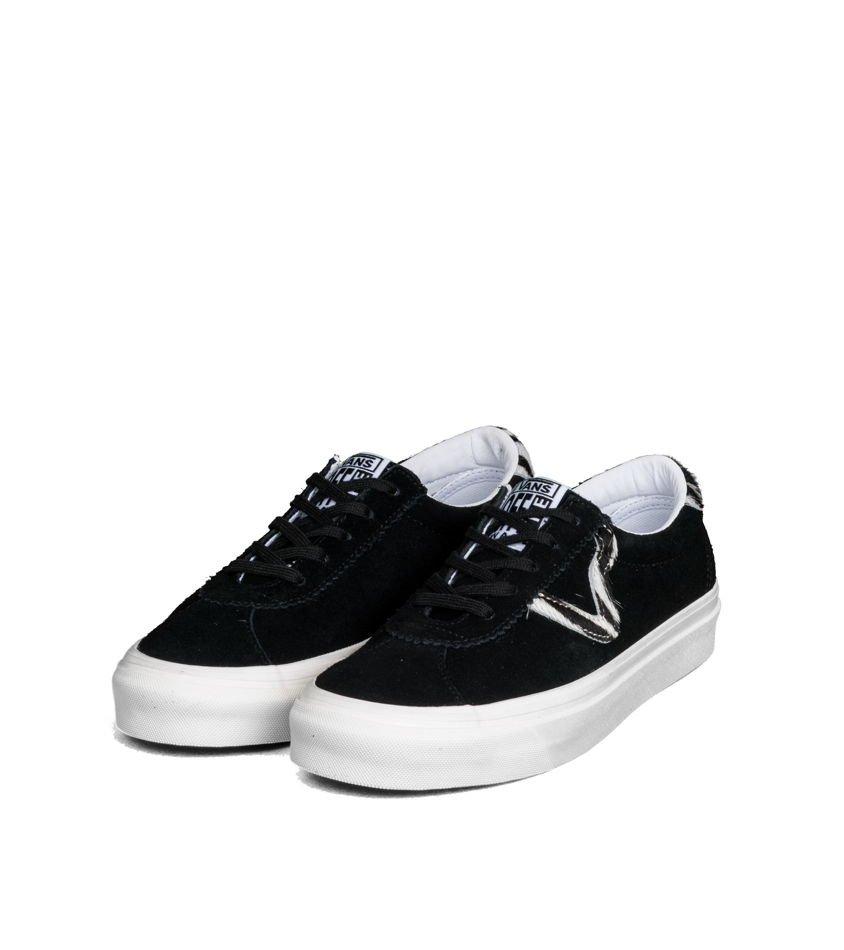 """Style 73 DX (Anaheim Factory) """"Black/Zebra""""-1"""