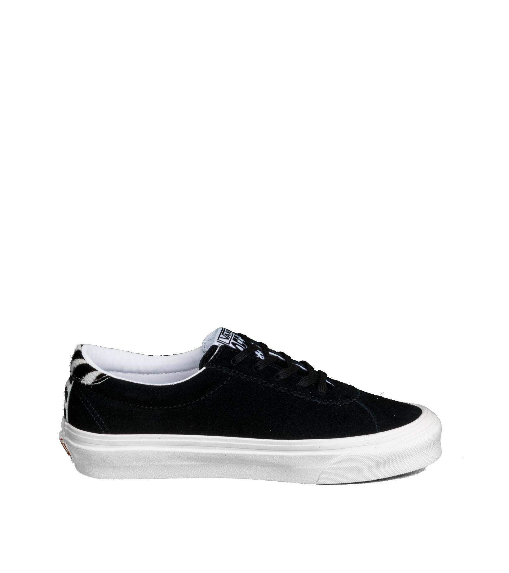 """Style 73 DX (Anaheim Factory) """"Black/Zebra""""-4"""