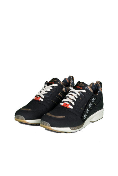 "ZX 8000 Out There ""Black/Orange"""