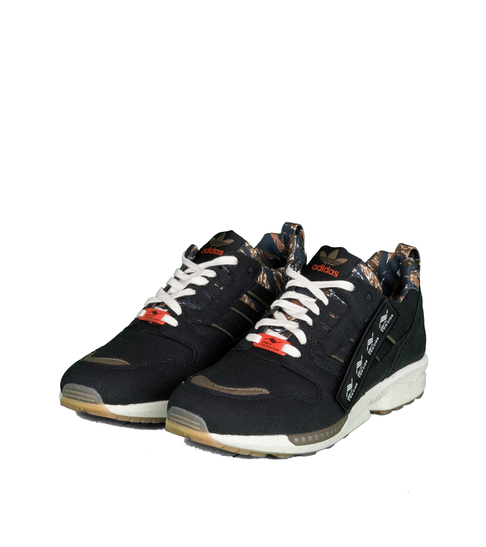 """ZX 8000 Out There """"Black/Orange""""-1"""