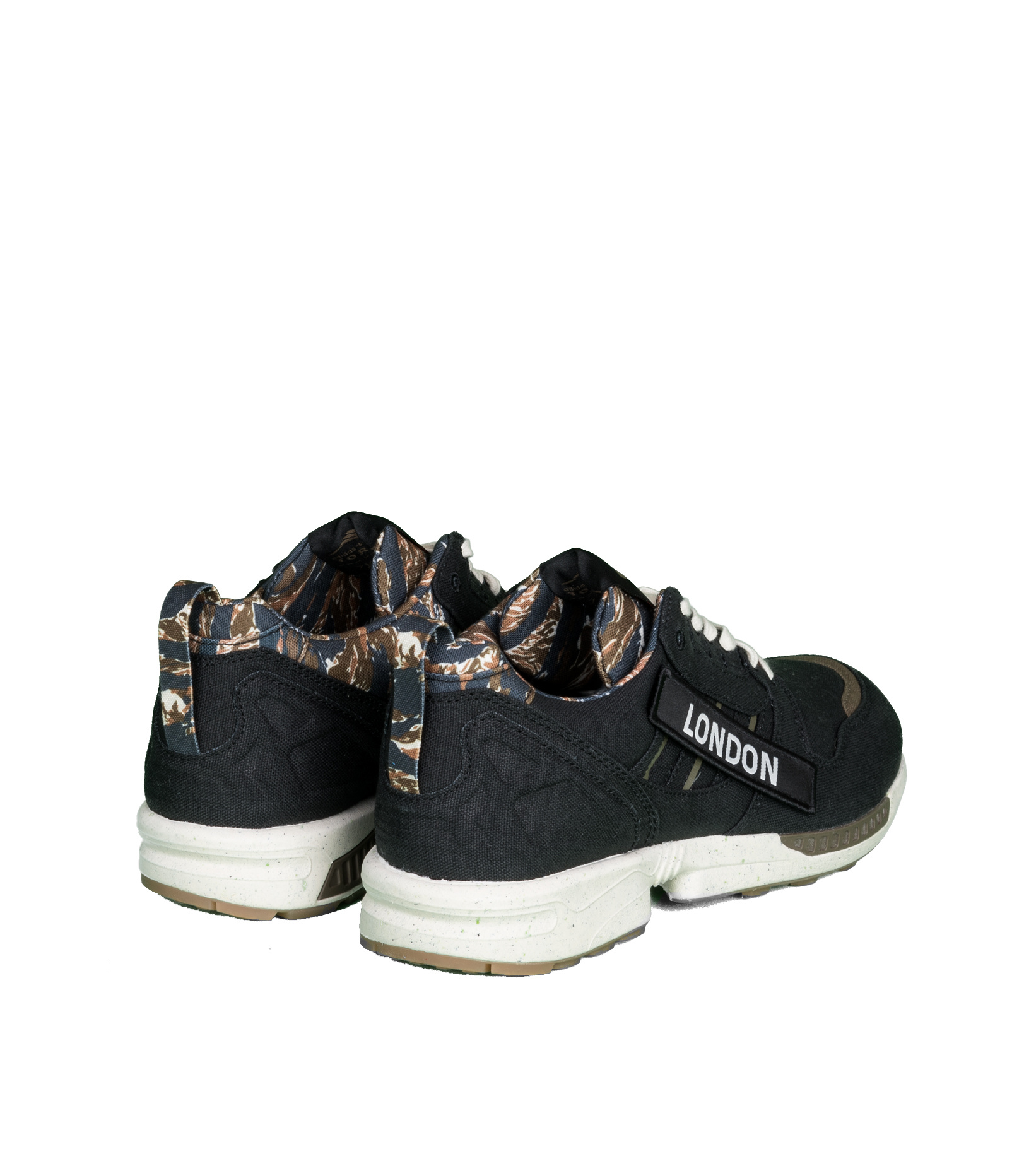 """ZX 8000 Out There """"Black/Orange""""-2"""