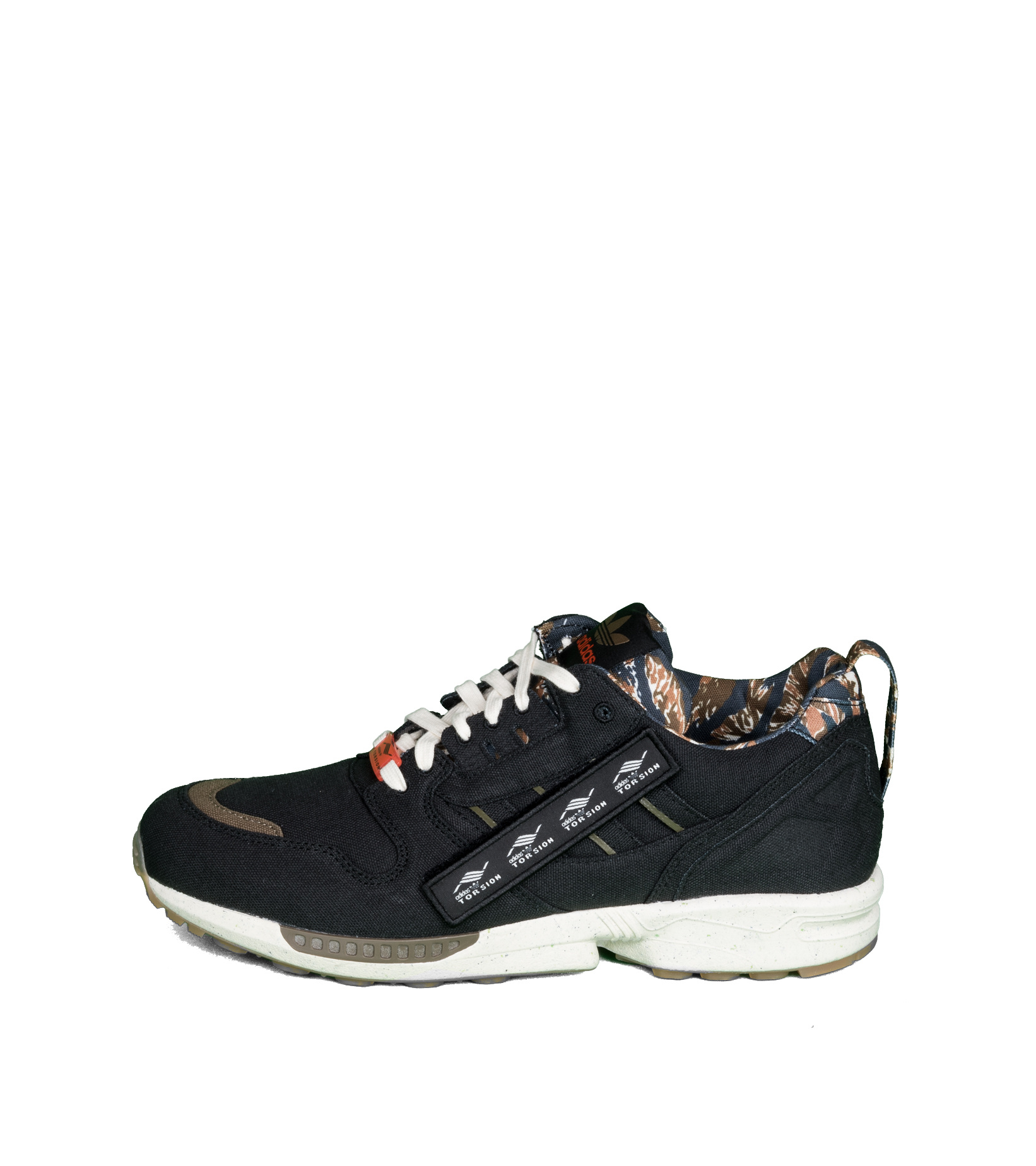 """ZX 8000 Out There """"Black/Orange""""-3"""