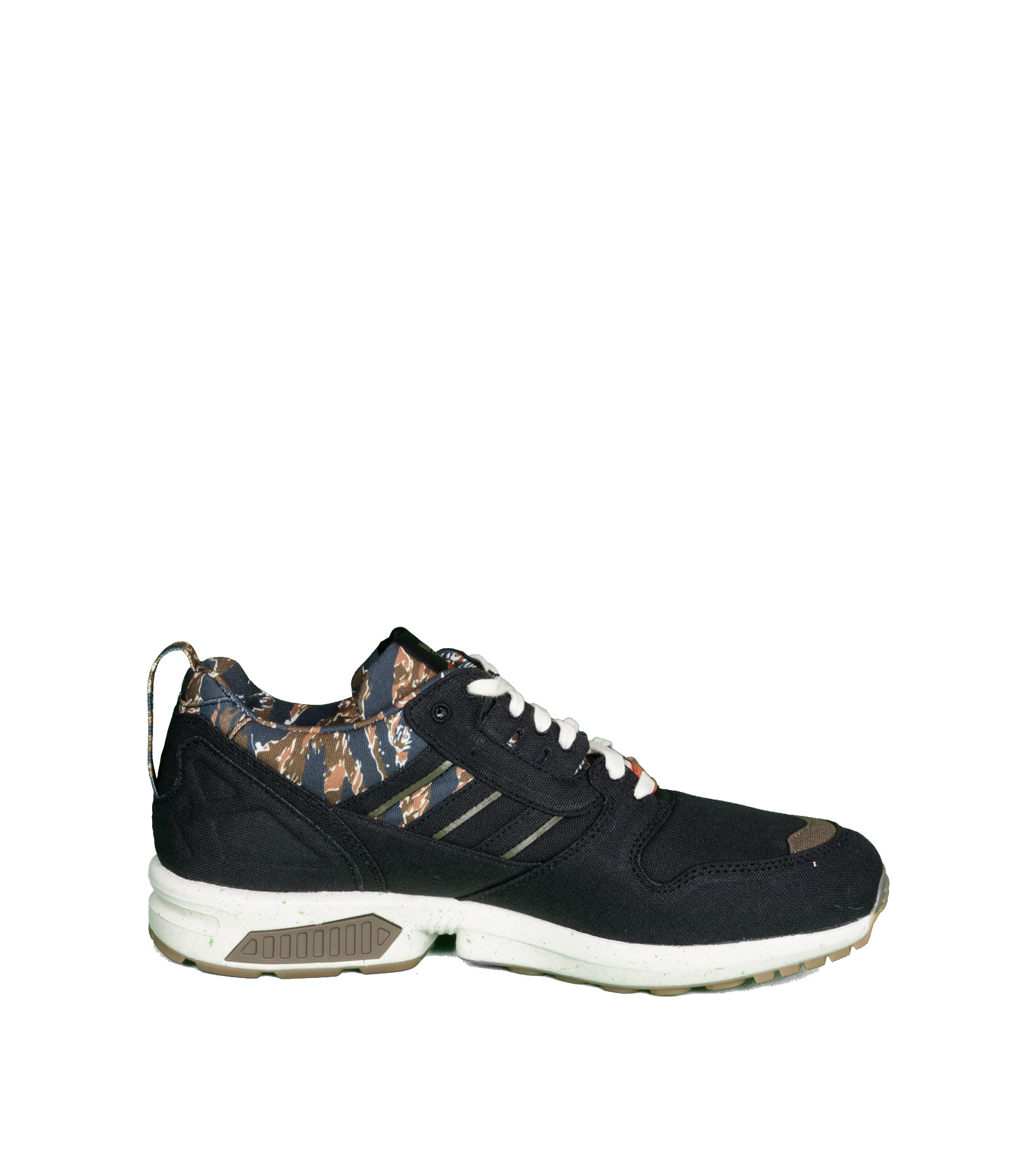"""ZX 8000 Out There """"Black/Orange""""-4"""