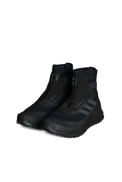 "PW Terrex Free Hiker Zip ""Triple Black"""