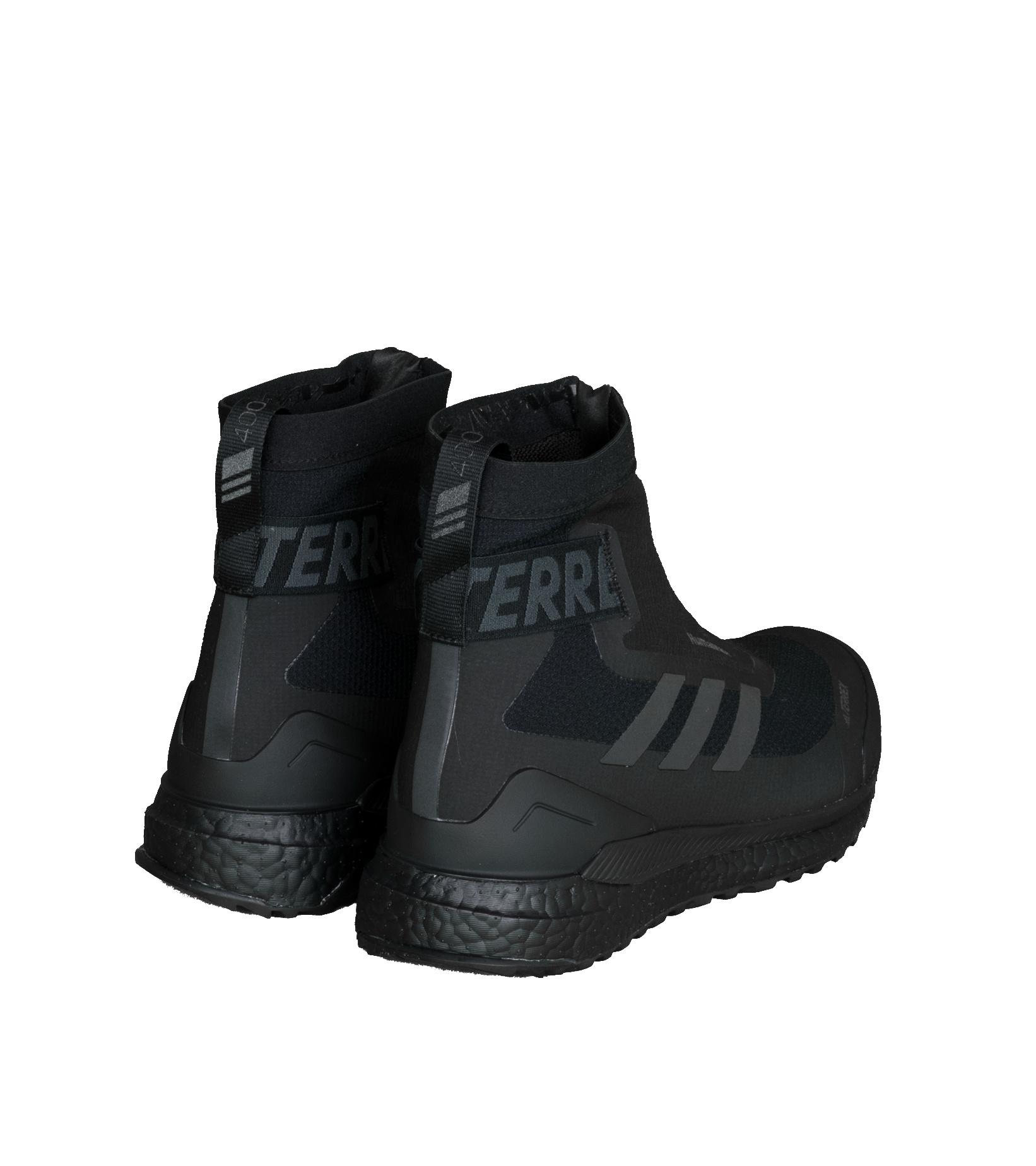 "PW Terrex Free Hiker Zip ""Triple Black""-2"