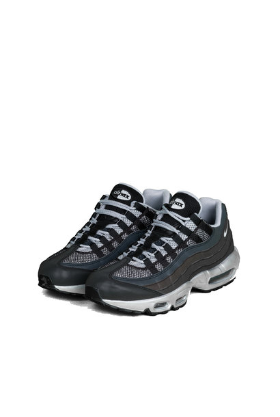 "Air Max 95 PRM ""Black/Metallic Silver"""