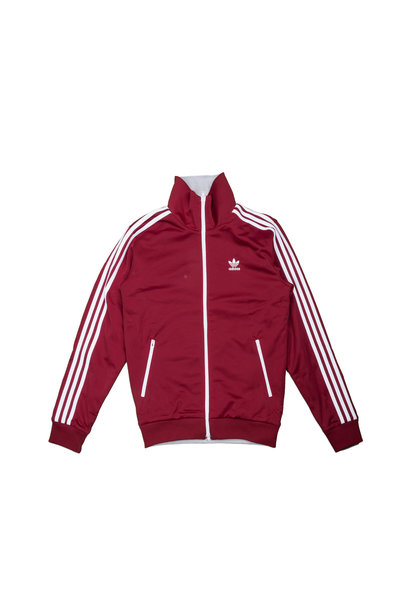 "Firebird Track Jacket x Human Made ""Burgundy"""