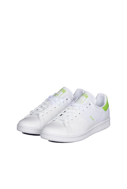 "Stan Smith x Kermit The Frog ""White/Pantone Green"""