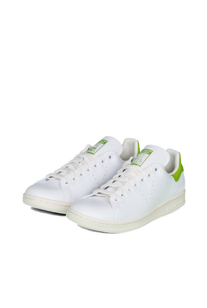 "Stan Smith x Kermit The Frog ""Offwhite/Pantone Green"""