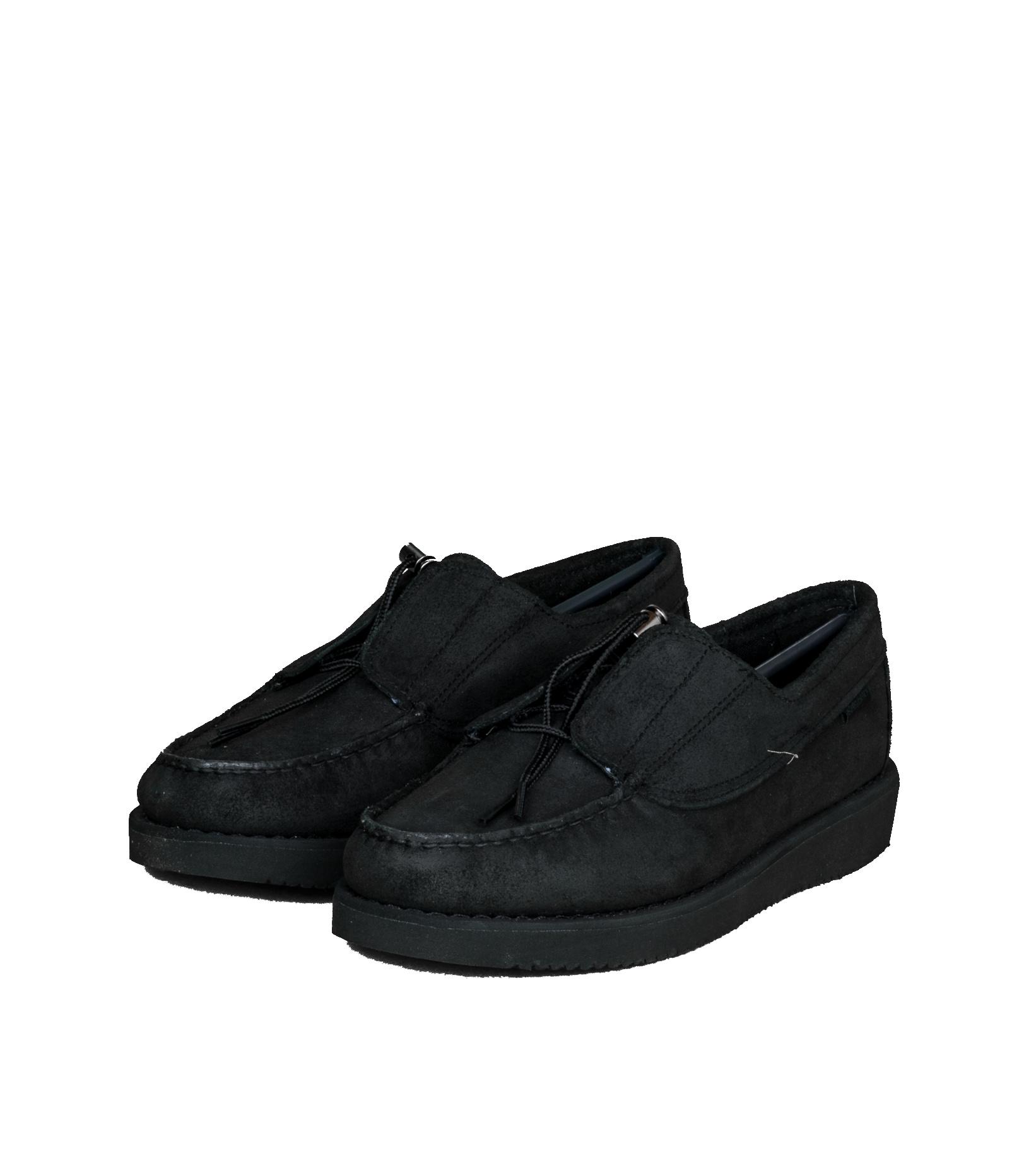 "Coverdeck x Engineered Garments ""Black ""-1"