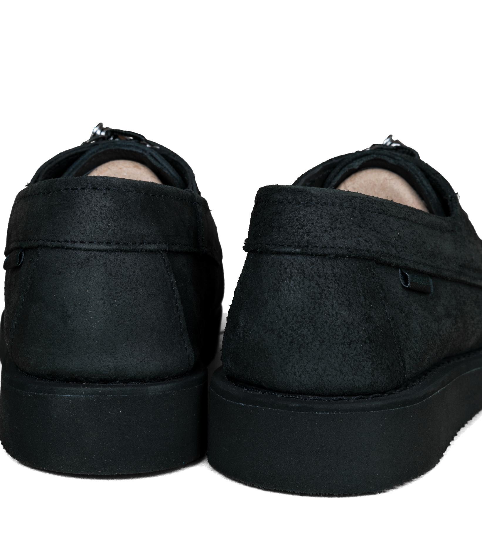 "Overlap x Engineered Garments ""Black""-6"