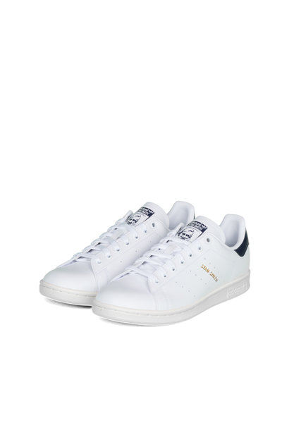 "Stan Smith ""White/Collegiate Navy"""