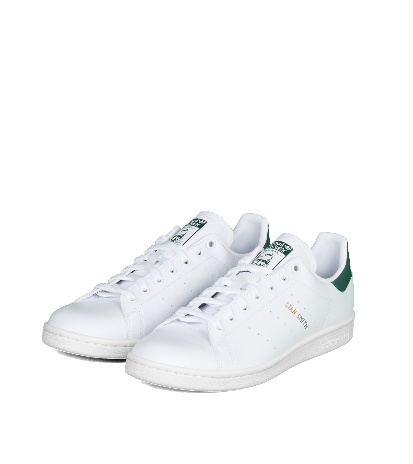 "Stan Smith ""White/Collegiate Green""-1"