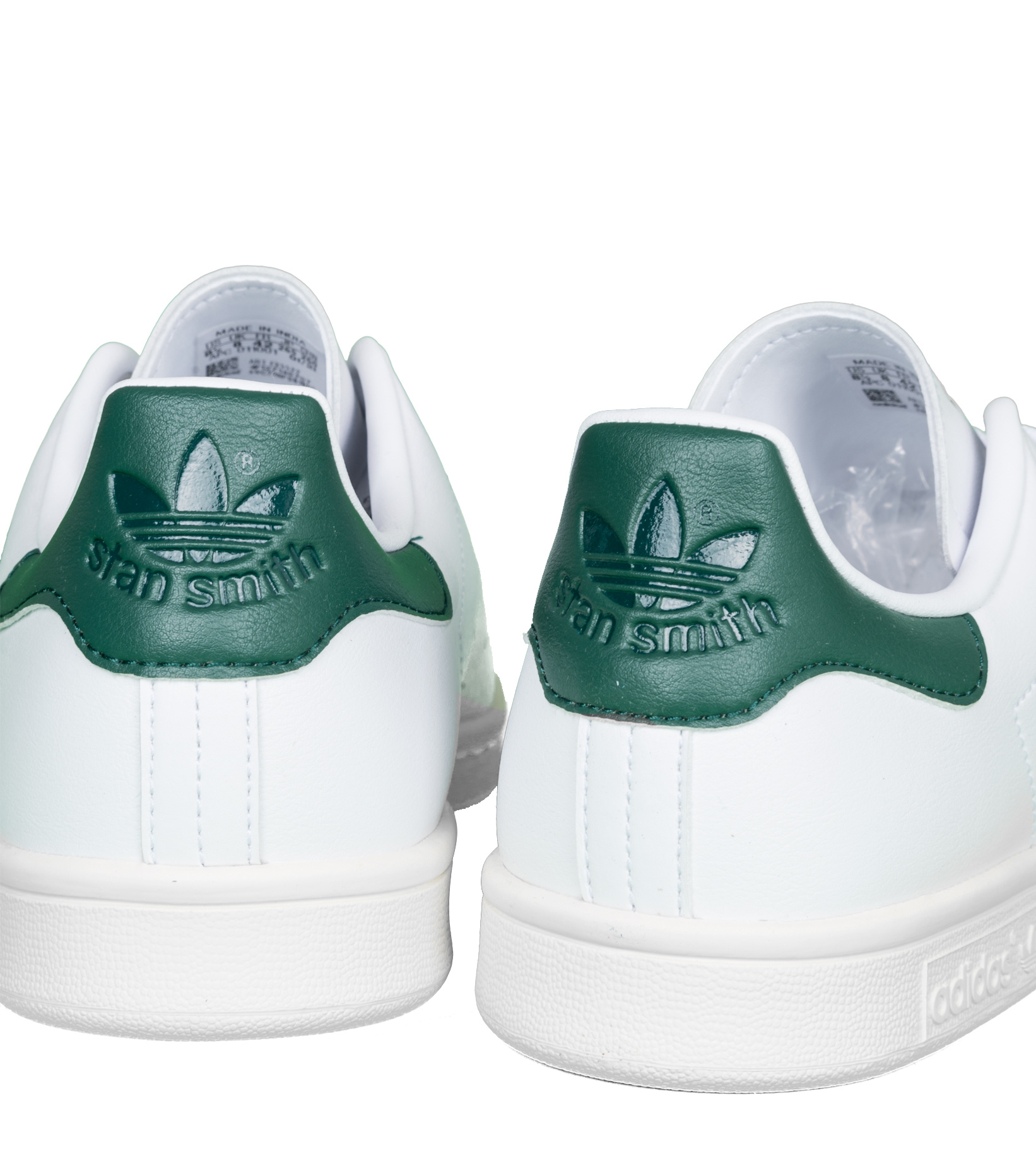 "Stan Smith ""White/Collegiate Green""-6"